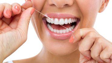 Blanqueamientos dentales no profesionales