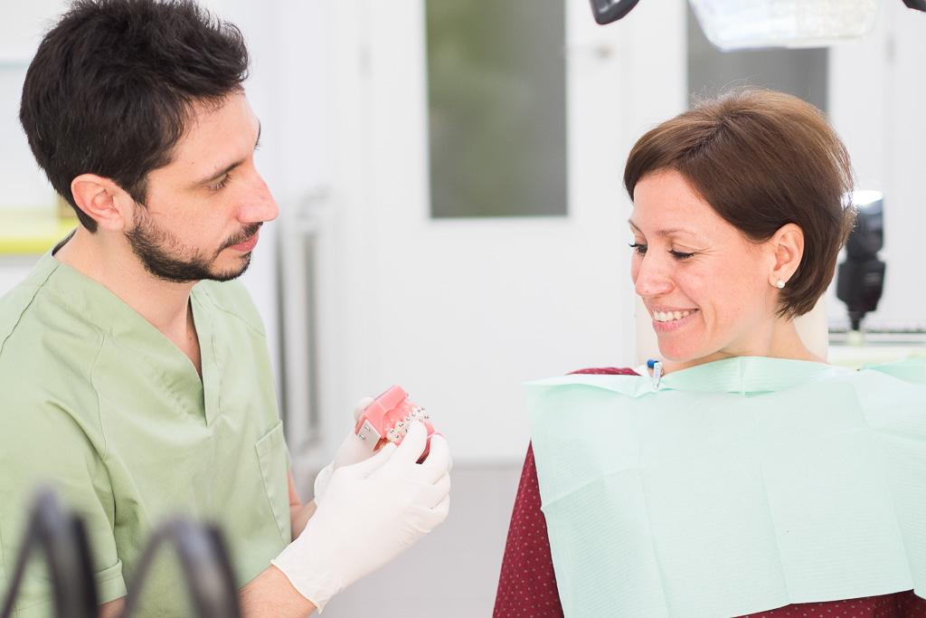 Cínica dental Óscar Badía