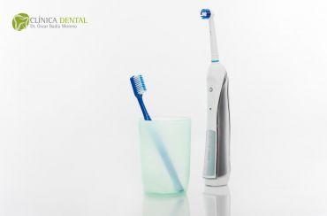 Cepillo manual vs cepillo eléctrico
