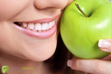 Todos los nutrientes y minerales que necesitas para lucir una bonita sonrisa