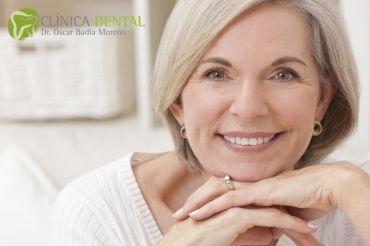 Menopausia y salud bucodental ¿Tienen alguna relación?