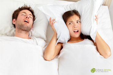 Roncopatías y su relación con el síndrome de apnea del sueño