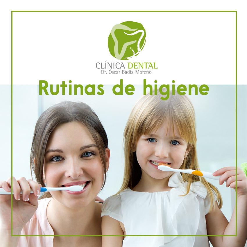 Tu rutina de higiene dental para una salud bucal de 10